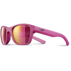 Julbo Junior 6-10Y Reach Spectron 3CF Sunglasses Matt Pink-Multilayer Pink